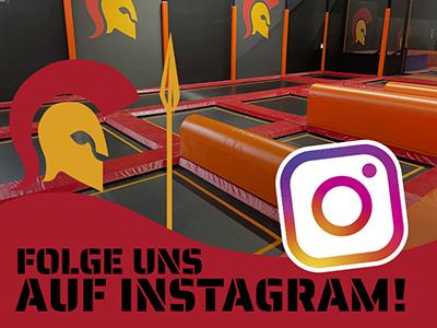 SprungArena Trampolinpark Brackenheim Heilbronn Contigo Indoortainment Ausstattung Geräte Trampolin Indoor Sprungbude